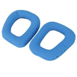 Image 4 - Blue Replacement Headband Cushion Pad Headband Pads Earpad for Logitech G430 G930