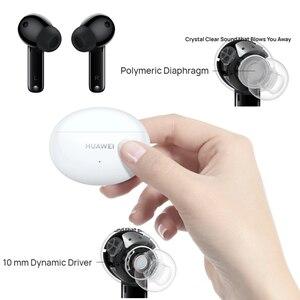 [Мировая премьера] глобальная версия Huawei FreeBuds 4i 4 i беспроводные наушники активное подавление шума вызова снижение Bluetooth 5,2 наушники|Наушники и гарнитуры|   | АлиЭкспресс