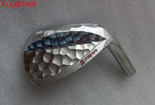 FUJISTAR GOLF ITOBORI дизайн клин кованая углеродистая сталь Различные deg чердак на выбор серебряный цвет