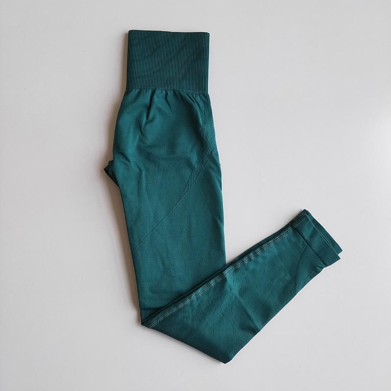 Darkgreen Pants