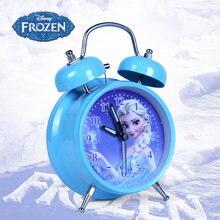 Аутентичный будильник из Диснея детский с изображением холодной