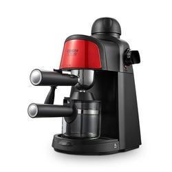 Espresso Coffee Machine Household Small Coffee Machine Semi-automatic Steam-type Milk Coffee Maker CM6810