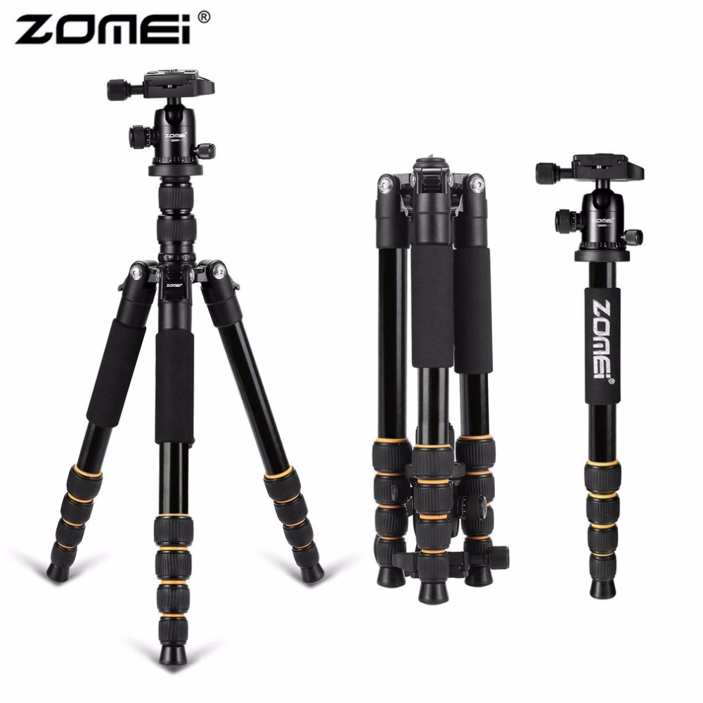 DURAGADGET Camera Tripod with Extendable Legs and Ball-Tilt Head in Black /& Gold Compatible with The Panasonic Lumix DMC GF7 Camera
