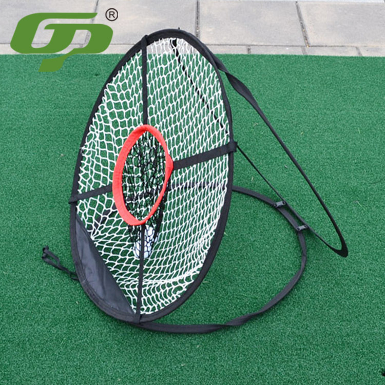 Small Golf Practice Golf Mesh Golf Practice Target Net Portable Practice Network Manufacturers Direct Selling