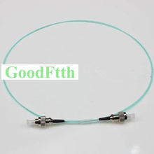 Fiber Patch Cord Jumper FC-FC Multimode OM3 Simplex 0.9mm GoodFtth 0.5-3m 10pcs/lot