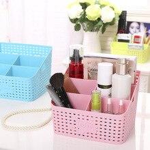 Mei'an Juteng Tabletop Cosmetics Receiving Box Plastic Sundries Receiving Box Office Tabletop Receiving Supplies