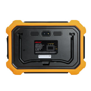 Image 2 - OBDSTAR X300 PAD2 X300 DP Plus C Package Full Version 8inch Tablet Support ECU Programming and for Toyota Smart Key