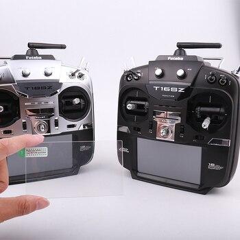 Protecteur D'écran Trempé Pour FUTABA 18sz 16sz Télécommande Protecteur D'écran Empreinte Digitale Anti-rayures Protecteur D'écran