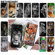 Phone Case Novelty Fundas Phone Case Cover for Huawei P10 lite P20 pro lite P30 pro lite Psmart mate 20 pro lite(China)
