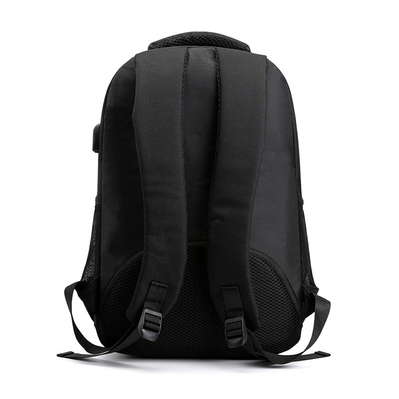 FengDong waterproof school backpack for teenagers boy usb charge bagpack male bags college student backpack for school book bag