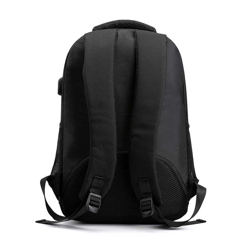 FengDong waterproof school backpack for teenagers boy usb charge bagpack male bags college student backpack for school book bag