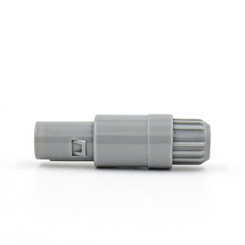 RC-PAG 2 3 4 5 6 7 8 10 12 16 19 26 pin plugplastic ronde connector voor medische behandeling schoonheid apparatuur