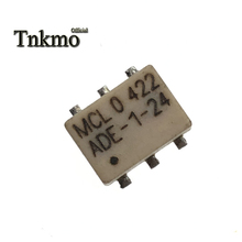 10PCS 20PCS ADE 1 24 ADE 1 24+ 1 24+ Microwave RF frequency mixer New and original