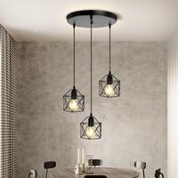 Nordic Led Anhänger Lichter für Esszimmer Küche Moderne Kronleuchter Decke Lampe Innen Hängen Leuchte für E27 Lampen