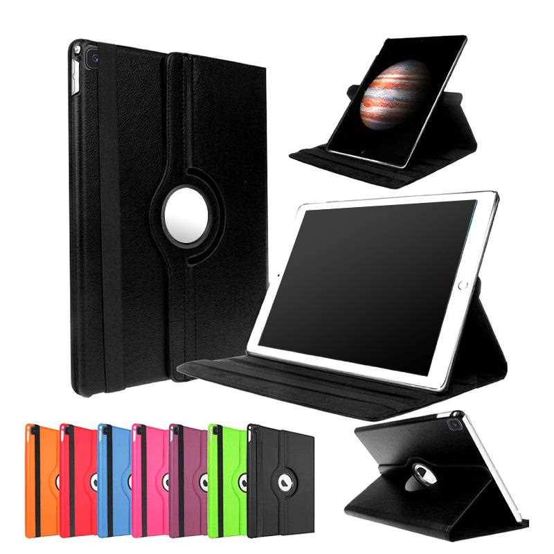 Mokoemi Fashion 360 Rotate Stand Case For Samsung Galaxy Tab S5e T720 T725 Tablet Case Cover-0