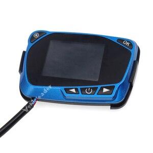 Image 3 - 12V 24V Parkplatz Heizung LCD Display Thermostat Monitor Schalter + Fernbedienung Für 5kw/8kw Auto Heizung parkplatz Diesel Heizung