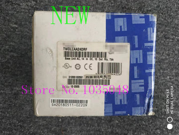 1PC TWDLCAA24DRF New and Original Priority use of DHL delivery