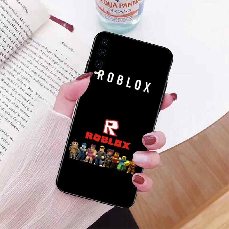Roblox Phone Number Customer Cutewanan Roblox Games Customer High Quality Phone Case For Huawei P30 P20 Mate 20 Pro Lite Smart Y9 Prime 2019 Aliexpress