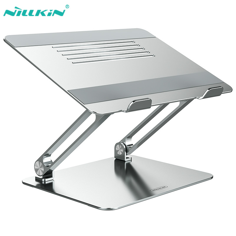 NILLKIN ProDesk Adjustable Laptop Stand Ergonomic Design For Ultrabook Netbook Tablet Laptop PC With Mouse Pad