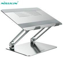 NILLKIN ProDesk Einstellbare Laptop Stand Ergonomisches Design Für Ultrabook Netbook Tablet Laptop PC Mit Maus Pad