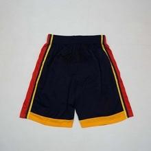 Free 2021 Men's America Basketball Golden State Shorts For Sports Shortsy Ball Shorts