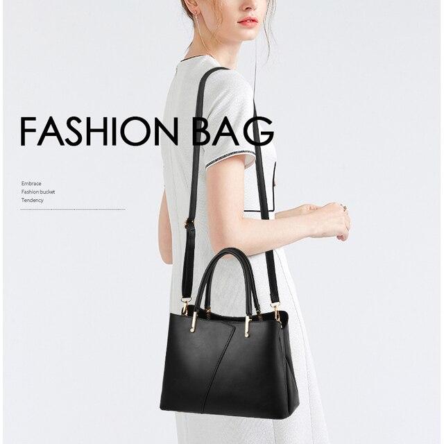 ZMQN Elegant Handbags  5