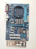 original mainboard Gigabyte GA-780T-D3L DDR3 Socket AM3+ 780T-D3L boards 16GB 760G Desktop motherboards