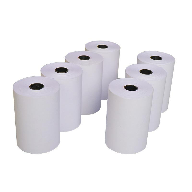Factory Price 57x40 POS Thermal Printer Paper Rolls Thermic Paper Rolls