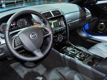 Pour Jaguar XK DSP Carplay lecteur Android voiture GPS Navigation unité principale Auto Audio stéréo Radio enregistreur GPS navigateur