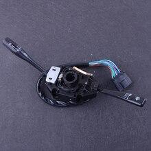 Beler plástico preto combinação de carro turn signal light wiper interruptor alavanca apto para mitsubishi l300 de90 l200 mb571632 1994