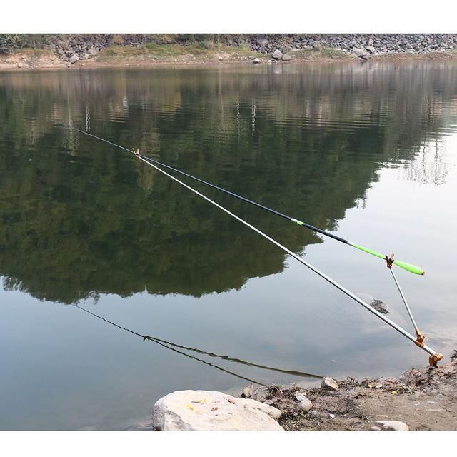 Telescopic Fishing Rods Holder