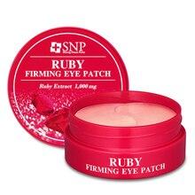 Patch-Face-Mask SNP Eye-Patch Cosmetics Moisturizing-Care Puffiness Dark-Circle Anti-Wrinkle