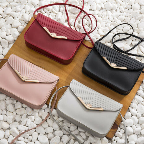 New Fashion Women Messenger Bags Cute Wild Version Of The Slung Shoulder Small Square Bag Trend Mini Women Handbags Bag Hot