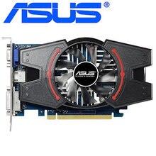 ASUS-tarjeta gráfica GT 730 SDDR3, 2GB, Original, para nVIDIA Geforce GT730, juegos GPU, Dvi, VGA, HDMI, tarjetas usadas
