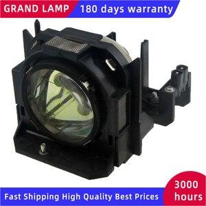 Image 3 - ET LAD60 / ET LAD60W Compatible Projector Lamp With Housing for PT D5000 PT D6710 PT DW6300 PT DZ6700 PT DZ6710E HAPPY BATE