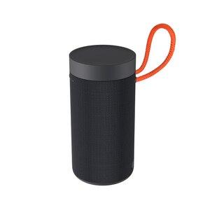 Image 5 - オリジナル xiaomi mijia 屋外の bluetooth スピーカーステレオ防塵防水オーディオデュアルマイクノイズリダクションコール音