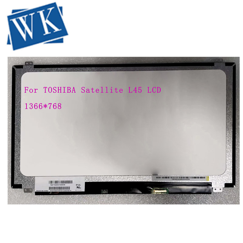 TOSHIBA SATELLITE C55-B5300 Screen Replacement for Laptop New LED HD Glossy