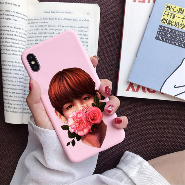 BTS HUAWEI PHONE CASE (12 VARIAN)