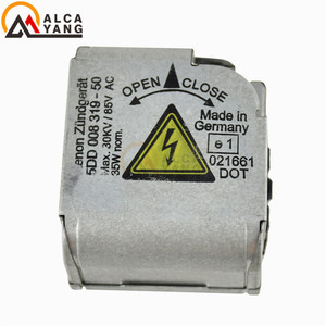 Image 4 - Malcayang 5DV 008 290 00 5DV00829000 5DV008290 00 & 5DD 008 319 50 4E0941471 For Xenon Headlight Ballast D2S D2R