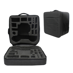 New Storage Case Backpack for DJI RoboMaster S1 Robot Carrying Bag Shockproof Protection Box for DJI RoboMaster S1 Accessories