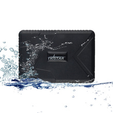TKSTAR GPS Tracker TK915 Car Vehicle GPS Locator 10000mAh Battery Standby 120 Days Waterproof Magnet Loosing Alarm Free APP Web