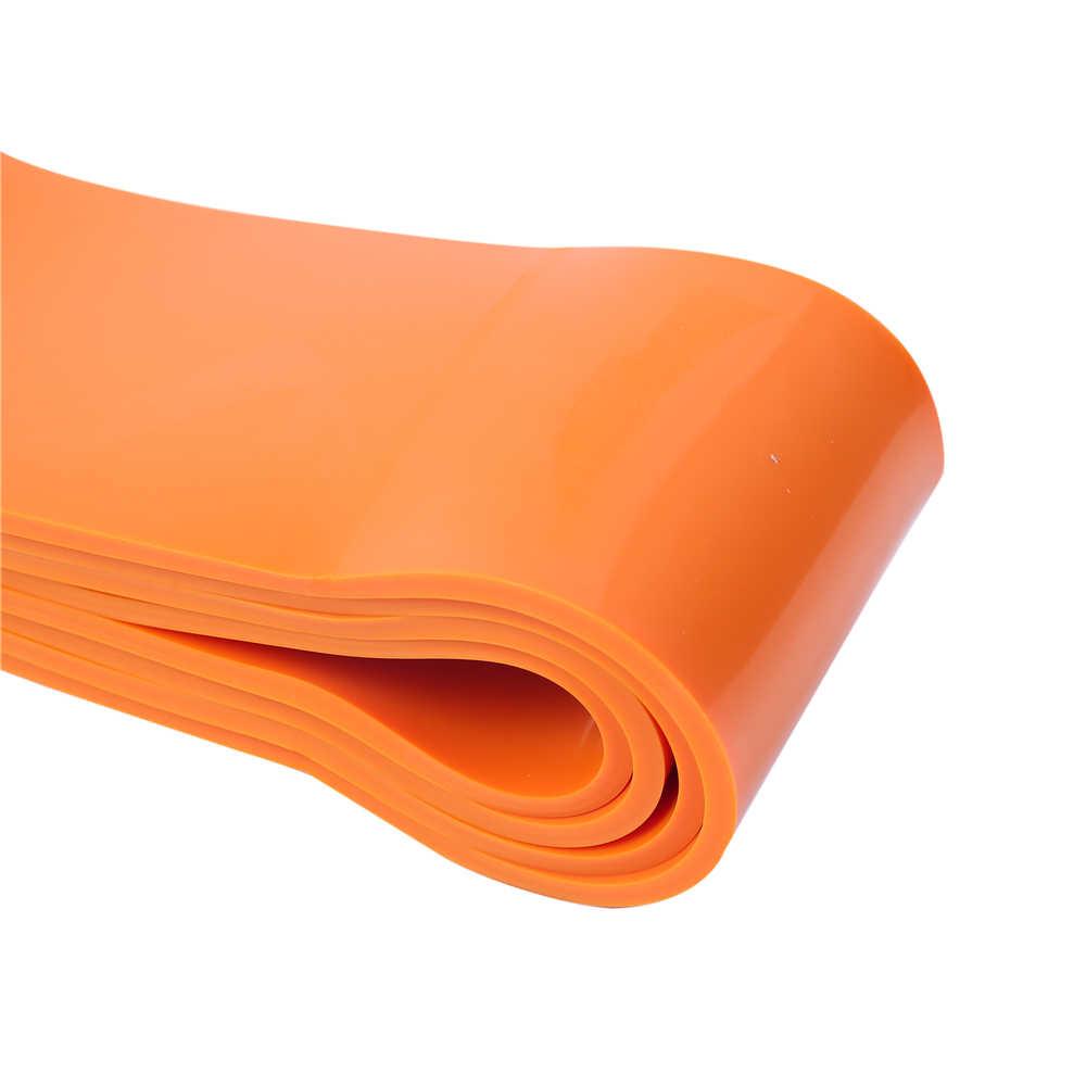 Thảm Tập Yoga Dây Thun Vòng Giãn Nở Cho Luyện Tập Thể Dục Thể Thao Thiết Bị Tập Thể Dục Dây Cao Su Chống Ban Nhạc Unisex 208Cm