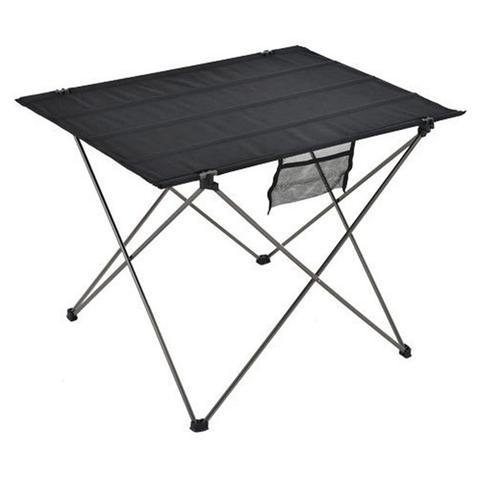 pano ao ar livre mesa de mesa dobravel portatil acampamento mesa tenda mesa piquenique aluminio
