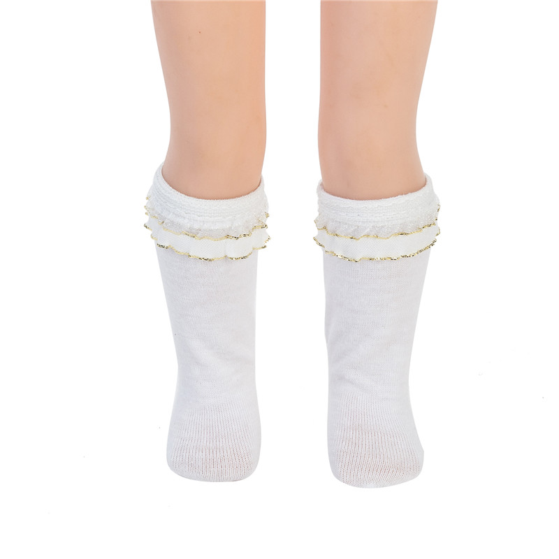 Doll Socks For 14 Inch Doll 14.5 Inch Wellie Wisher American Doll Clothes