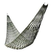 Hammock Outdoor Hanging-Bed Garden-Swing Travel Portable Beach-Yard for Mesh-Net