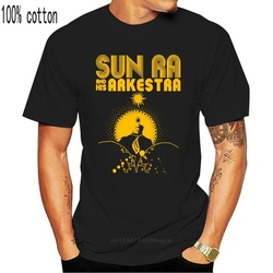 SUN RA Space Is The Place T-SHIRT OFFICIAL MERCHANDISE