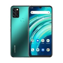 UMIDIGI A9 Pro 32MP Quad Камера смартфон 4 + 64 ГБ Android 10 Helio P60 Octa Core 6,3 дюймГлобальная Версия Телефона 24MP селфи Cam
