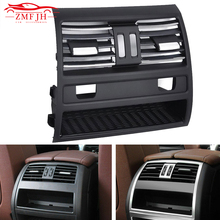 6422-9158-312 64229158312 Rear Center Console Grill AC Air Vent Outlet+Installation Tools for BMW5 Series 2010-2016