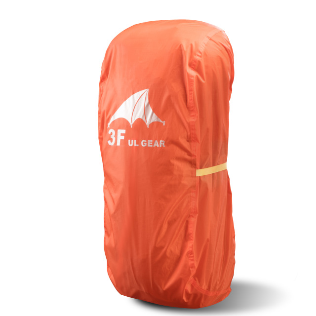 3F UL GEAR Backpack Cover Rain Cover 210T 15D  Bag Cover 1