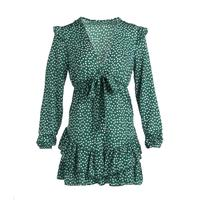 Long Sleeve green